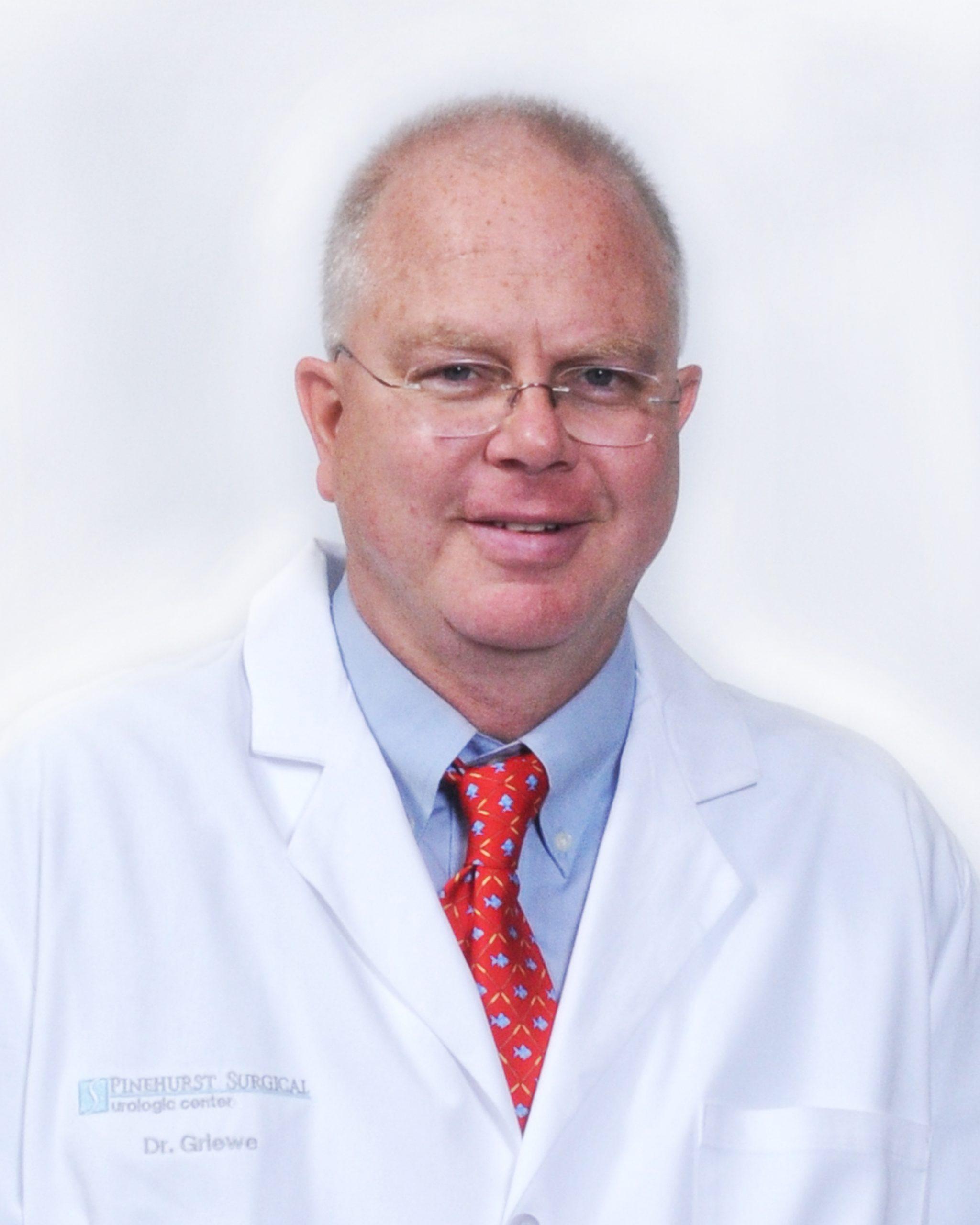Greg Griewe Urologic Surgery