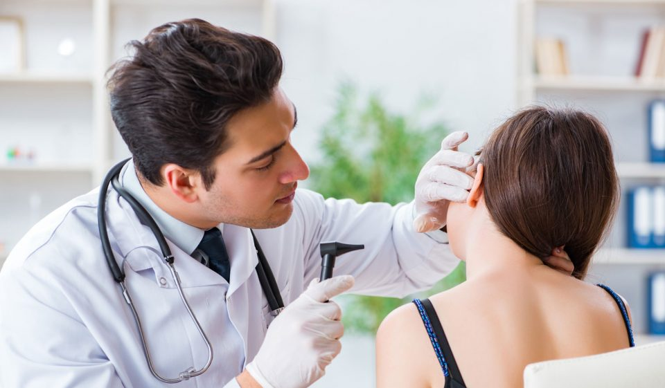 Ear, Nose, Throat, Head & Neck (ENT) Services