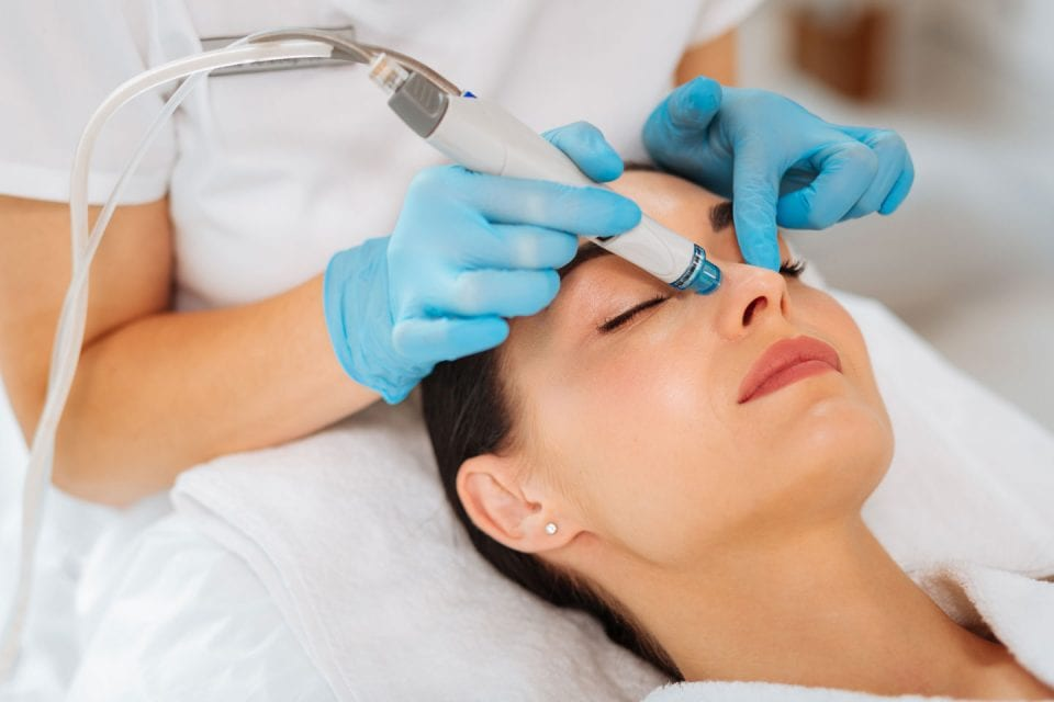 HydraFacial Plastic & Facial Plastic Surgery