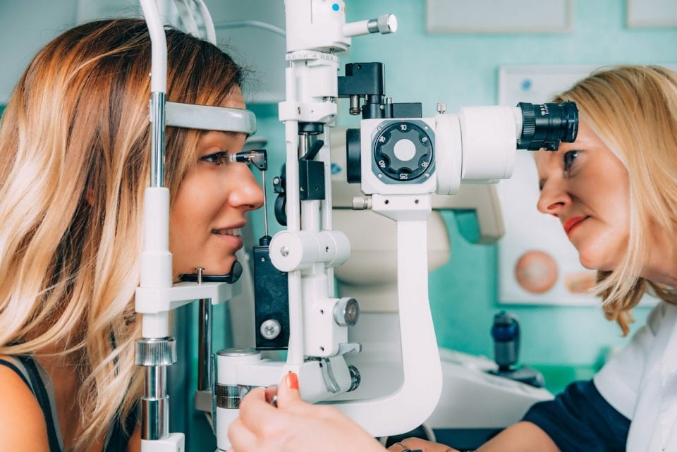 Glaucoma Ophthalmology