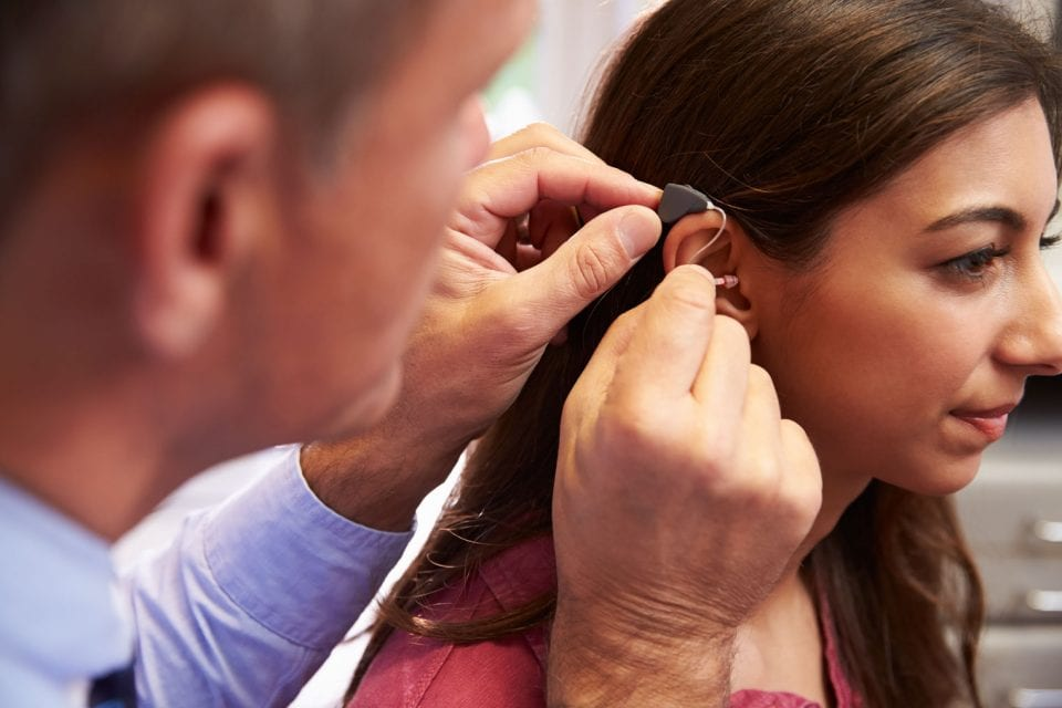 Audiology & Hearing Care Services