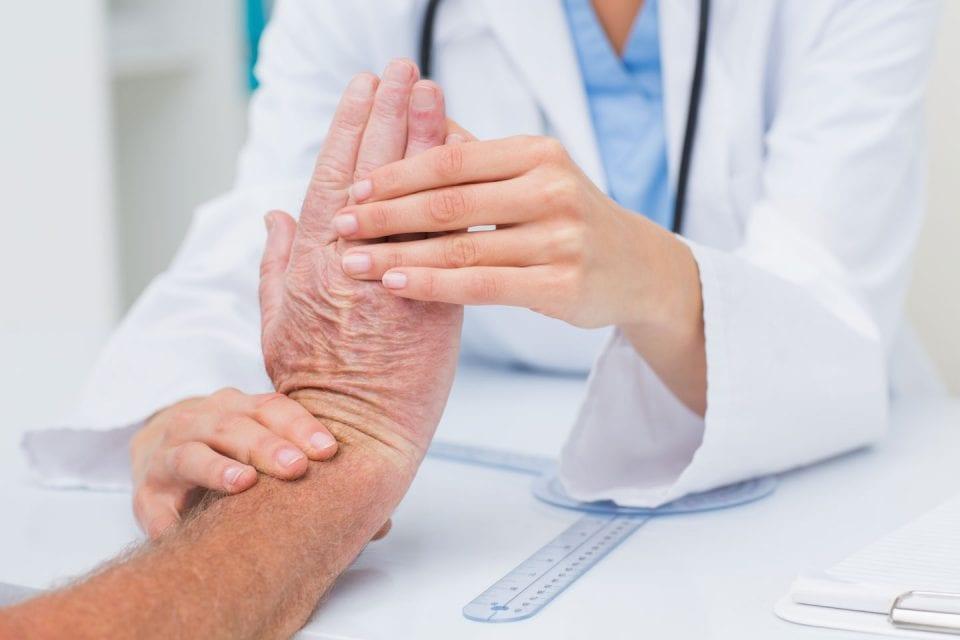 Hand & Wrist Orthopaedic Surgery