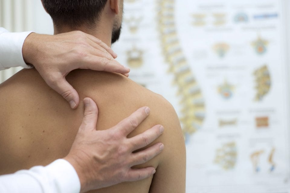 Ortho Spine Care Orthopaedic Surgery
