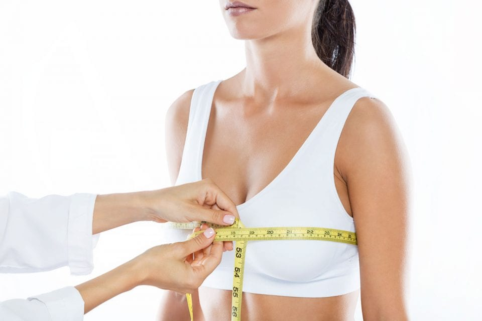 Breast Reduction Plastic & Facial Plastic Surgery