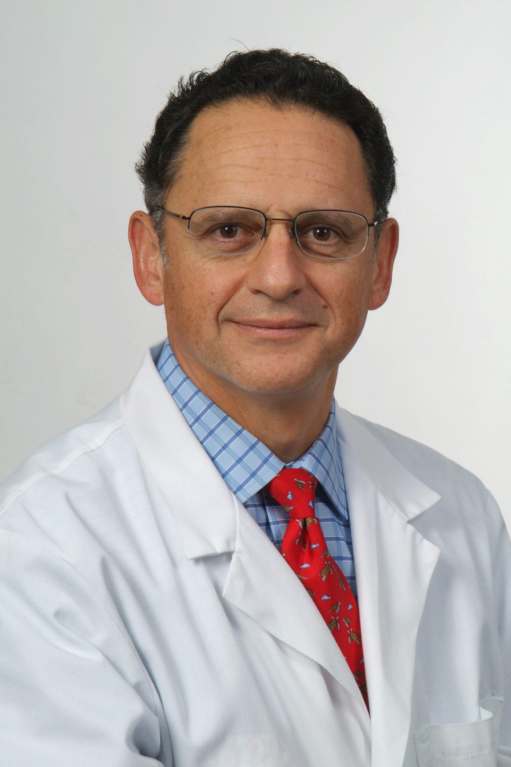Fabian Alzamora General & Bariatric Surgery