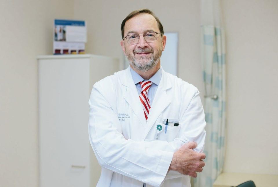 Clinton Atkinson Vascular & Vein Care