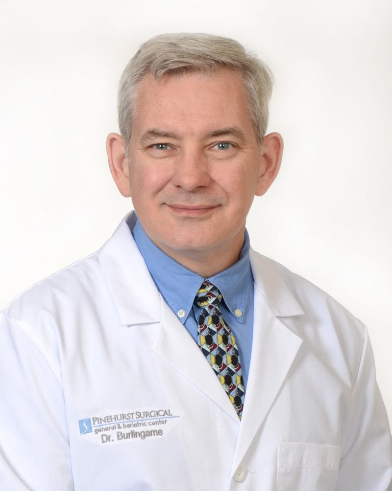 Brian Burlingame, MD