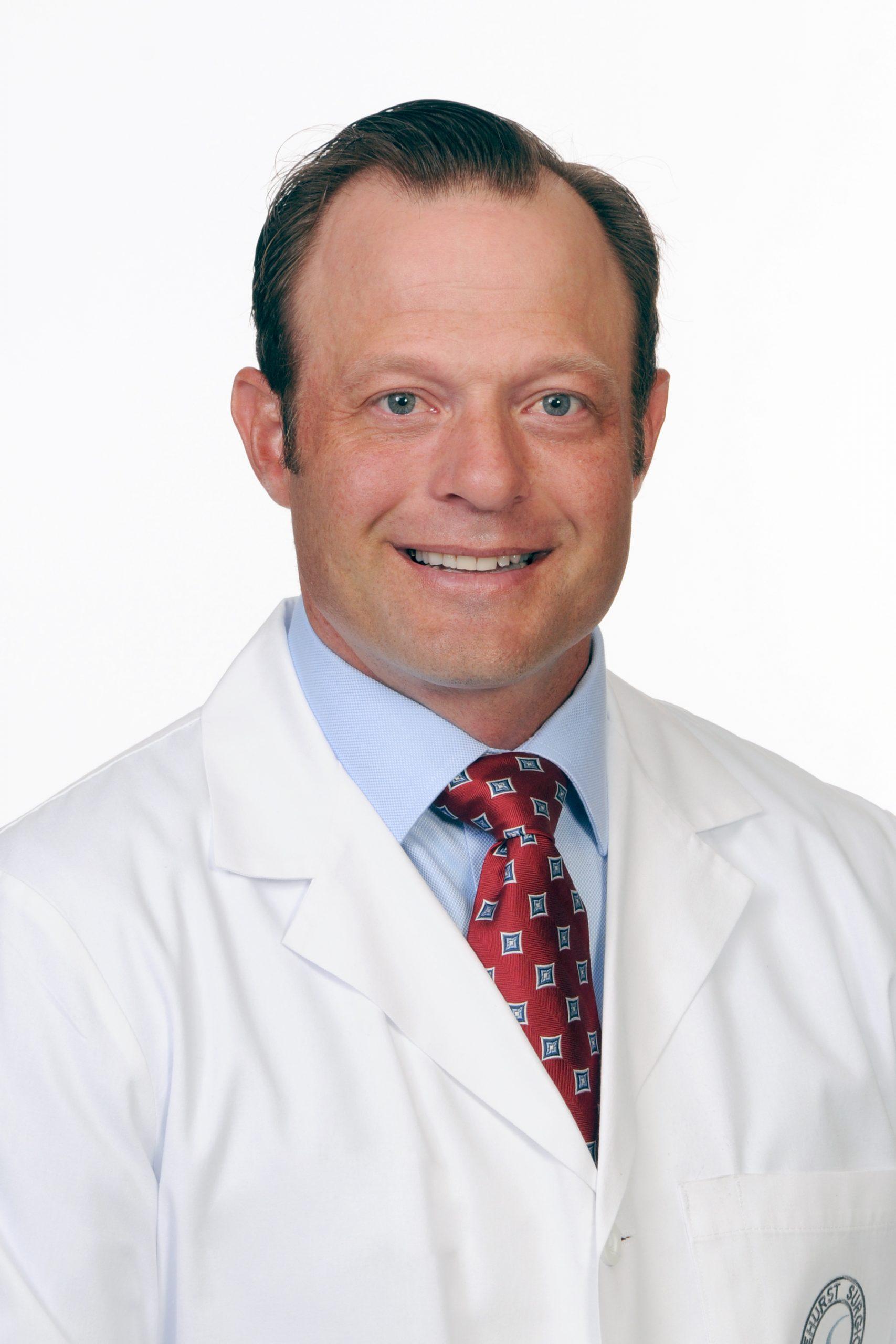 David Catron Orthopaedic Surgery