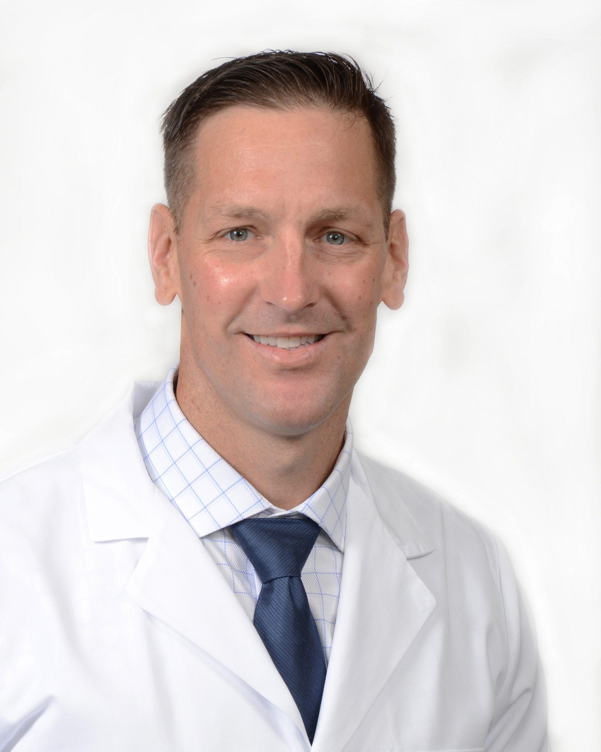 Chad Cole Orthopaedic Surgery