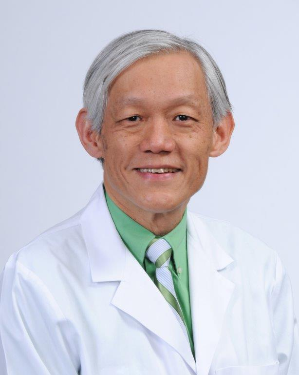 H. Willy Chu, MD