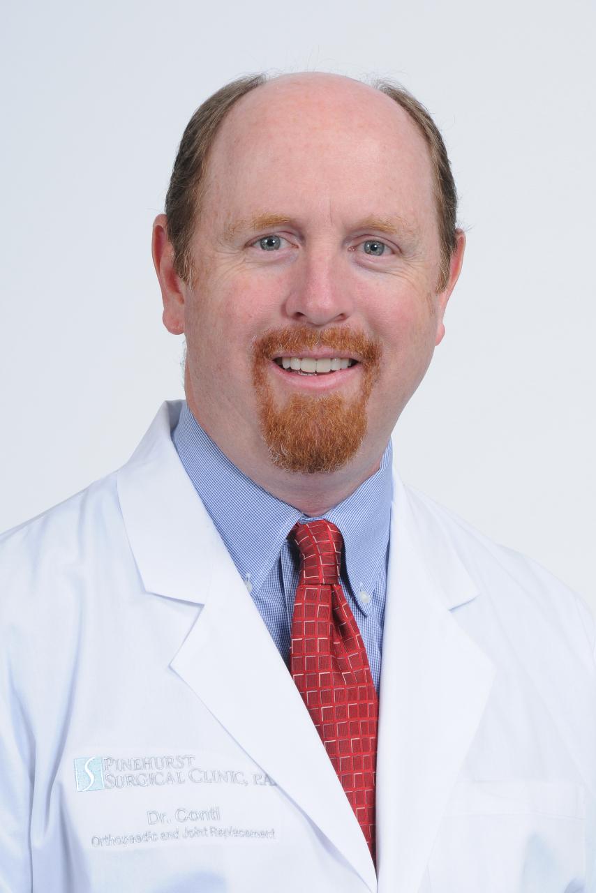 Neil Conti Orthopaedic Surgery