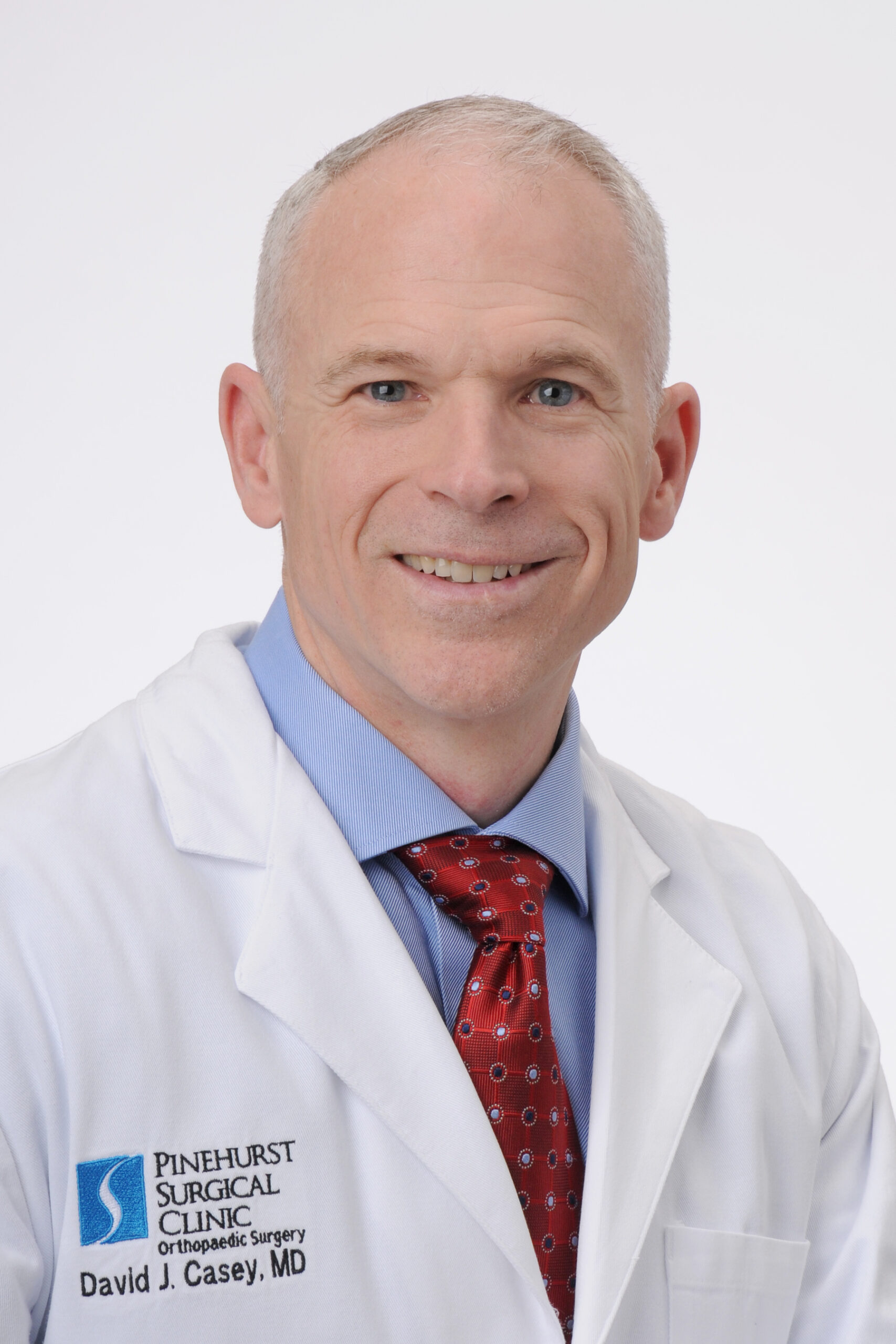 Dr. David Casey Orthopaedic Surgery - Updated 2020