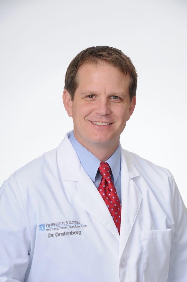Matthew Grafenberg, MD, FACS