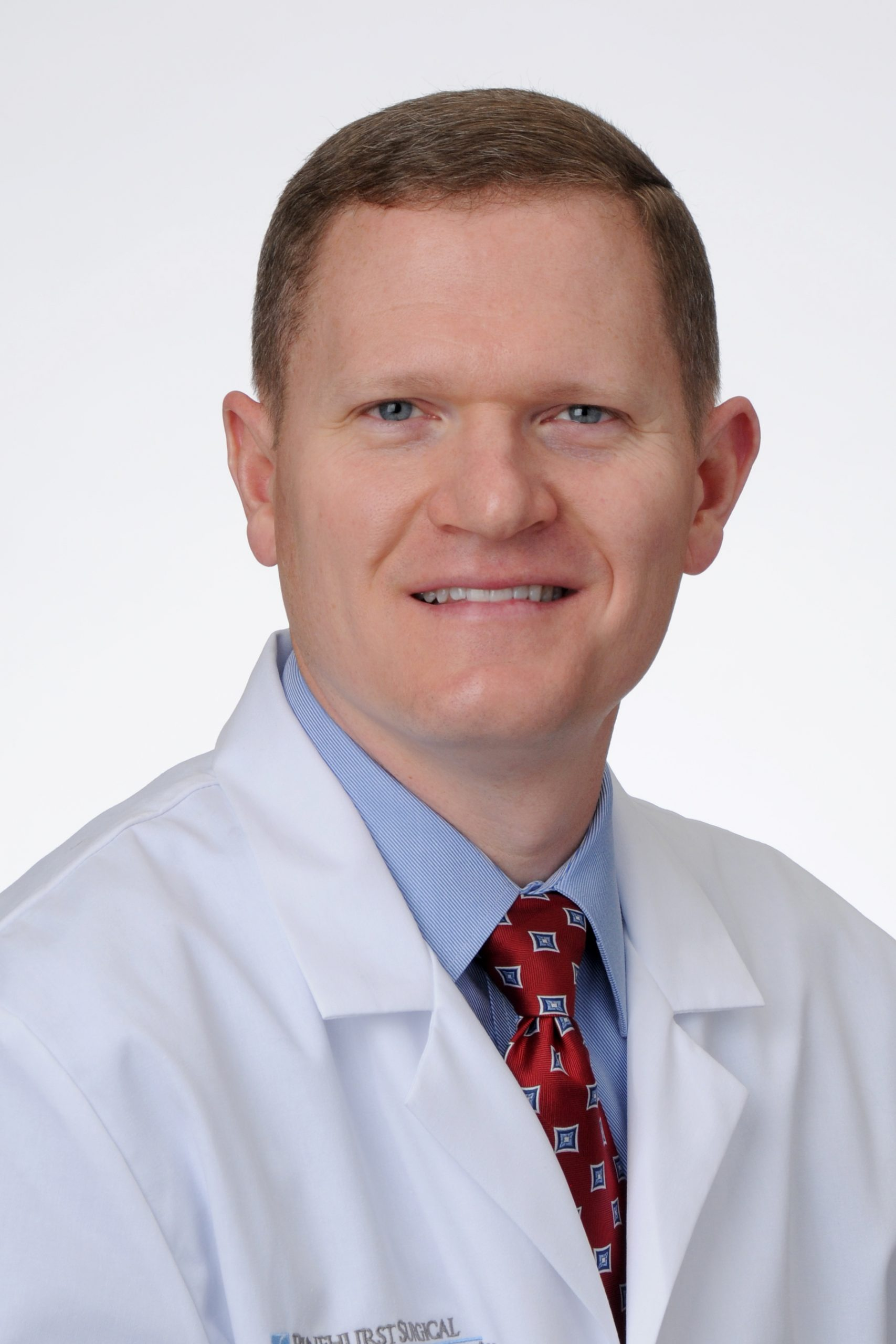 Chris Johnson Orthopaedic Surgery