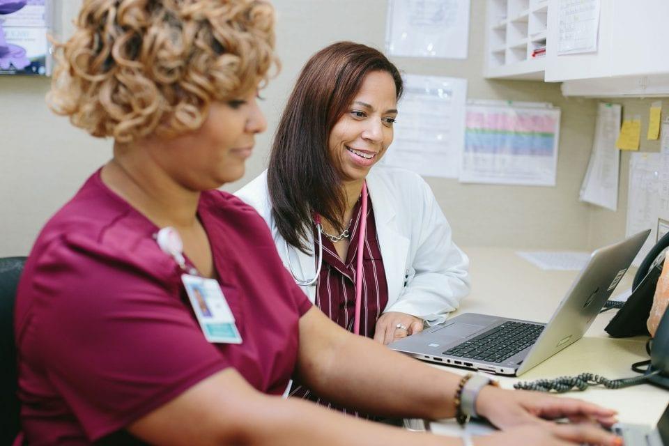 Shayna Jones Women's Comprehensive Health