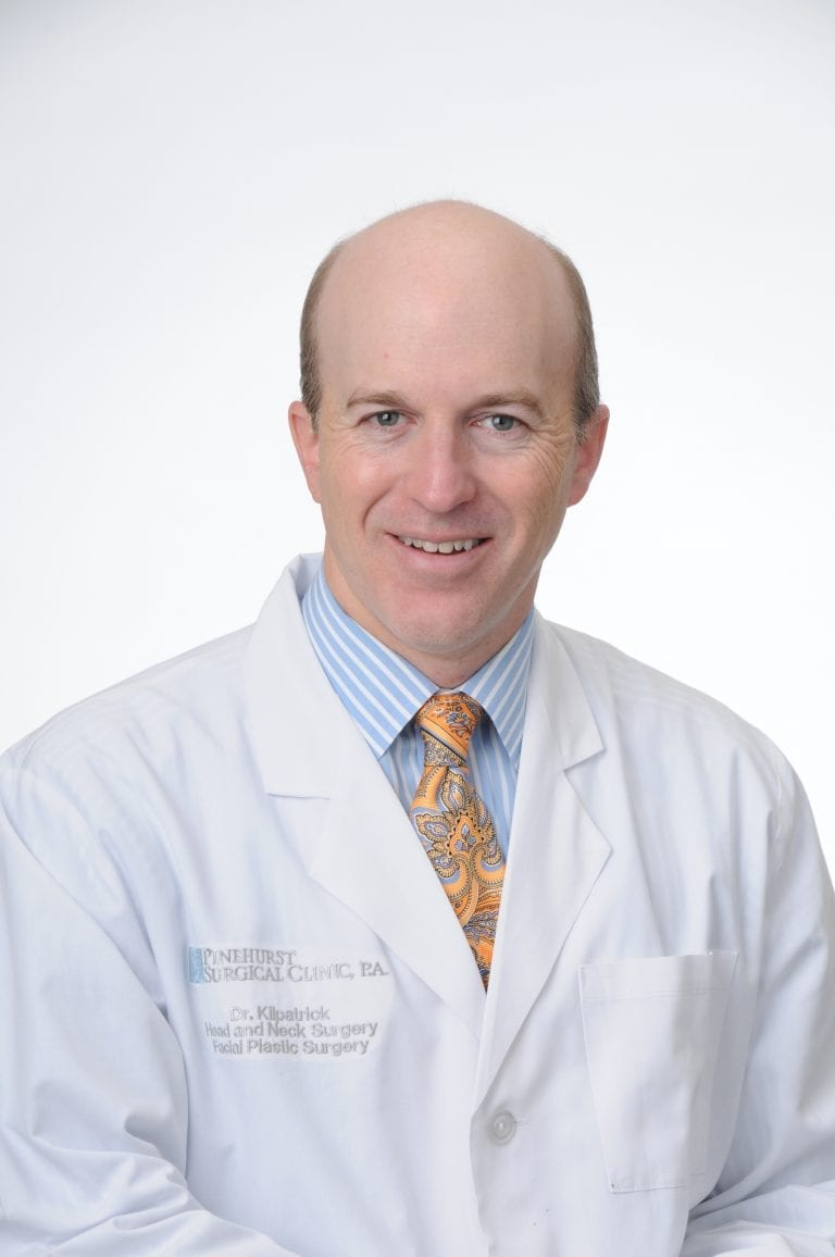 Jefferson K. Kilpatrick, MD