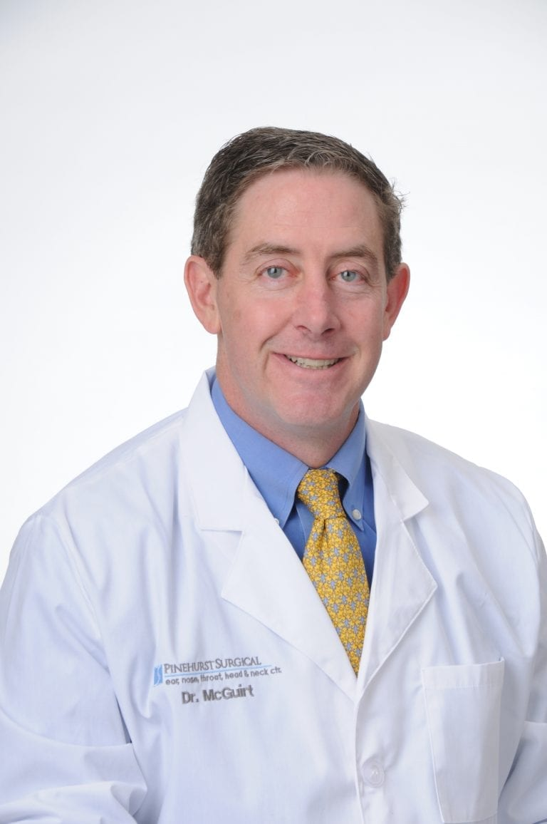 Wyman T. McGuirt, MD, FACS