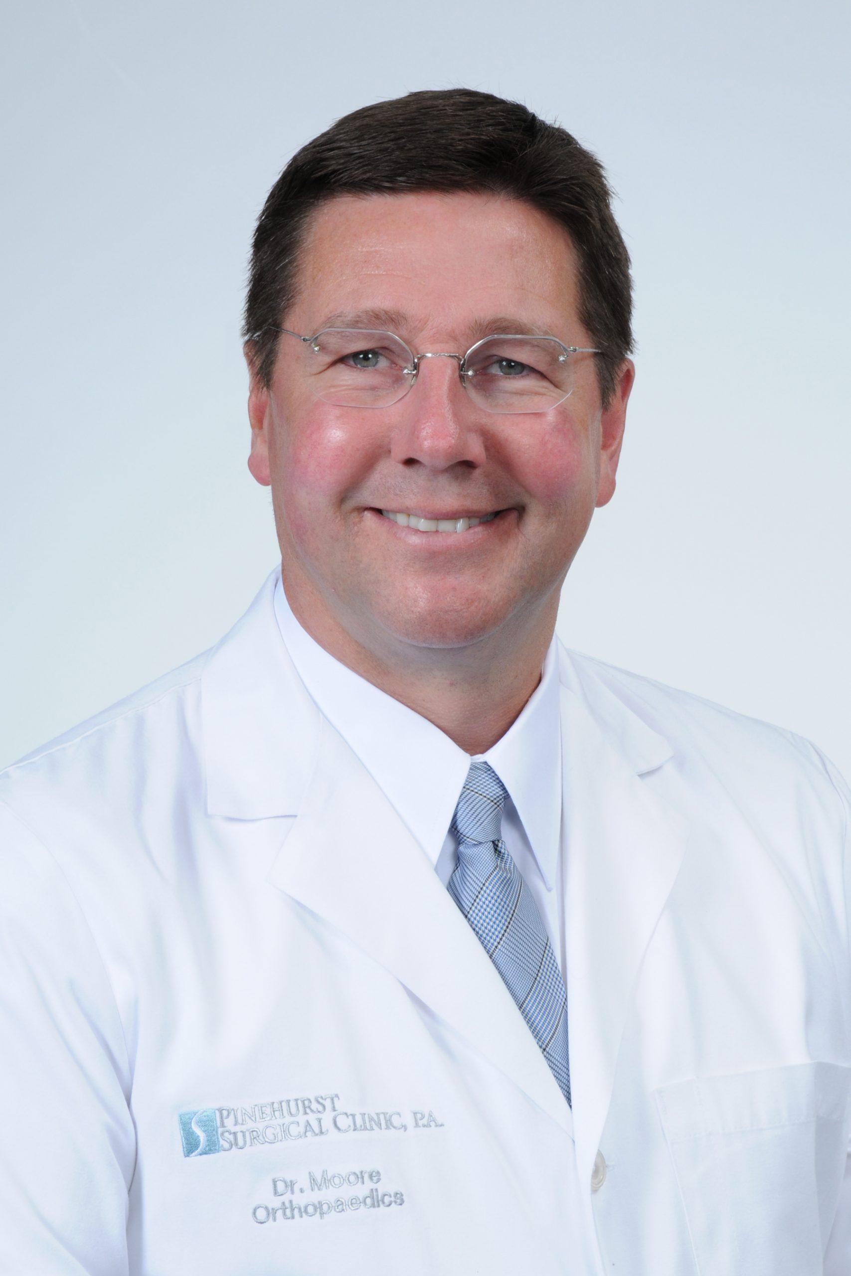 John Moore Orthopaedic Surgery
