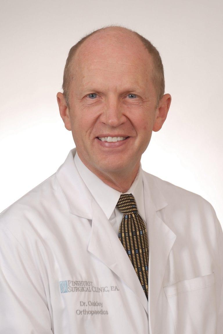 Ward S. Oakley, Jr., MD