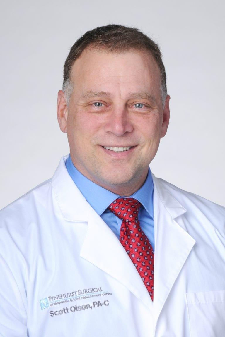 Scott Olson, PA-C