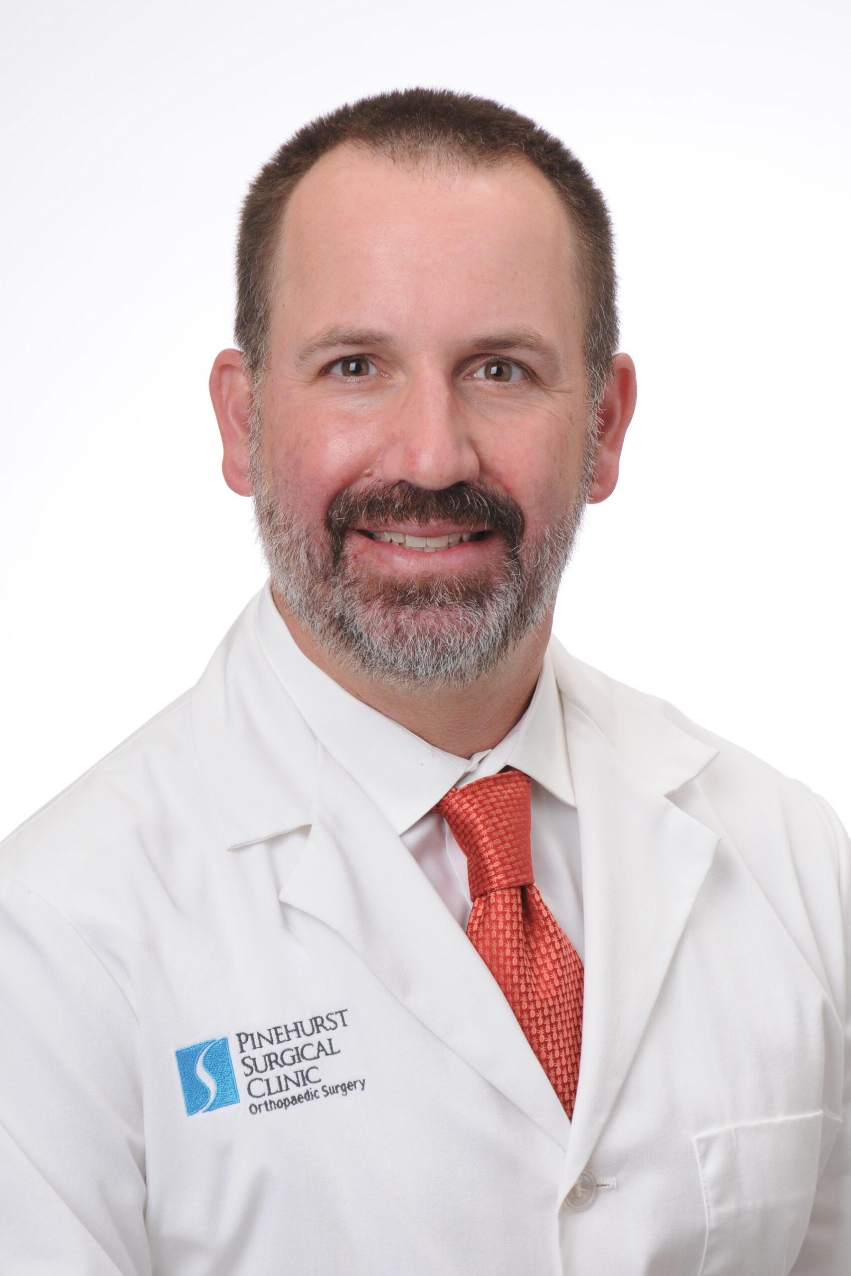 Dr. Robert Keller Orthopaedic Surgery - Updated 2020