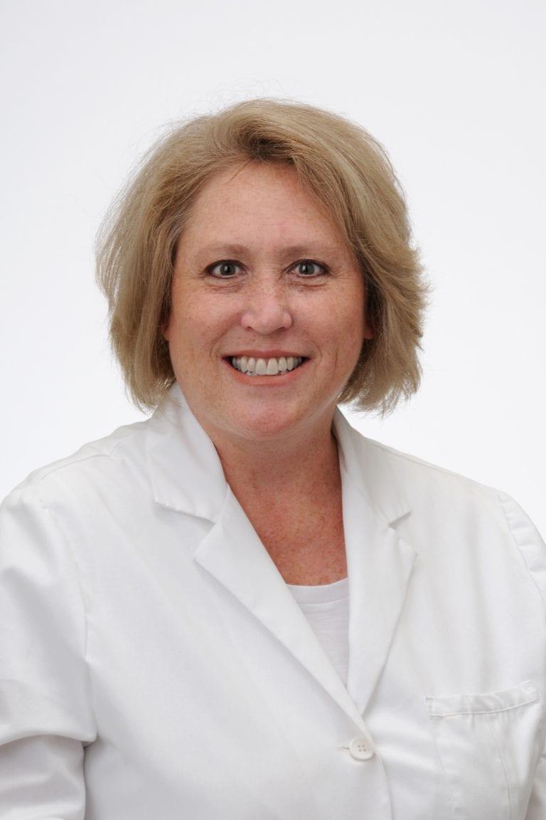 Sarah Rose, MS