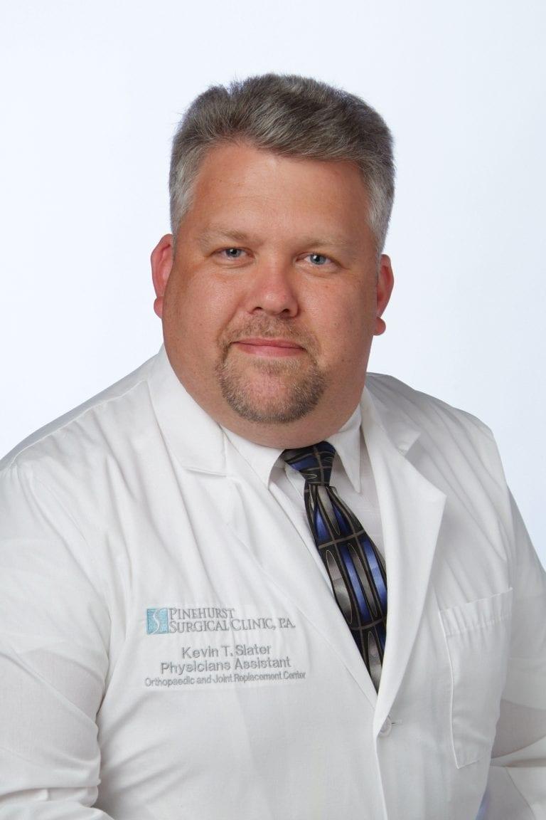 Kevin Slater, PA