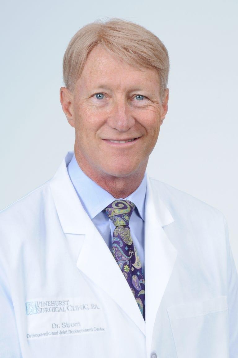 David E. Strom, MD