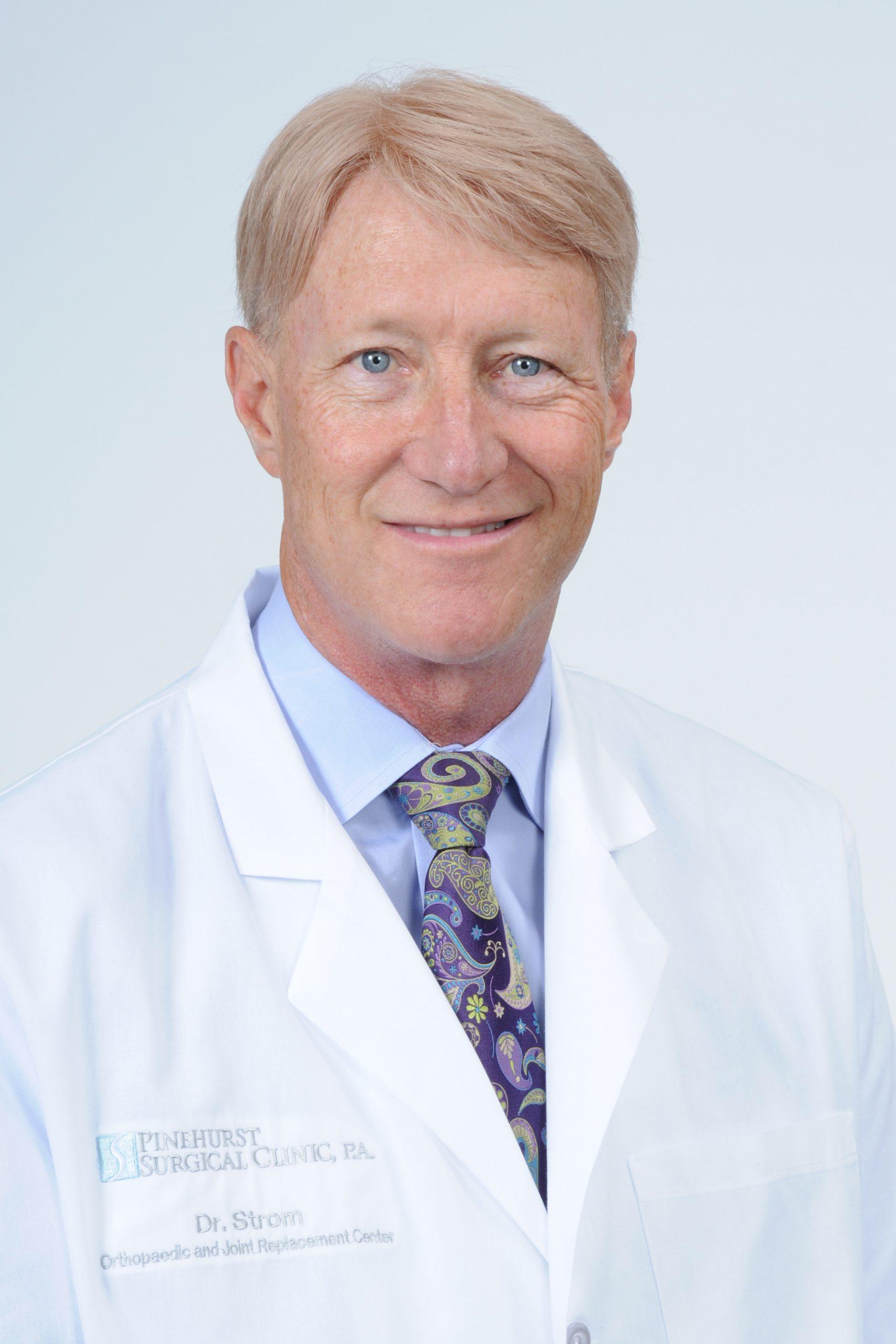David Strom Orthopaedic Surgery