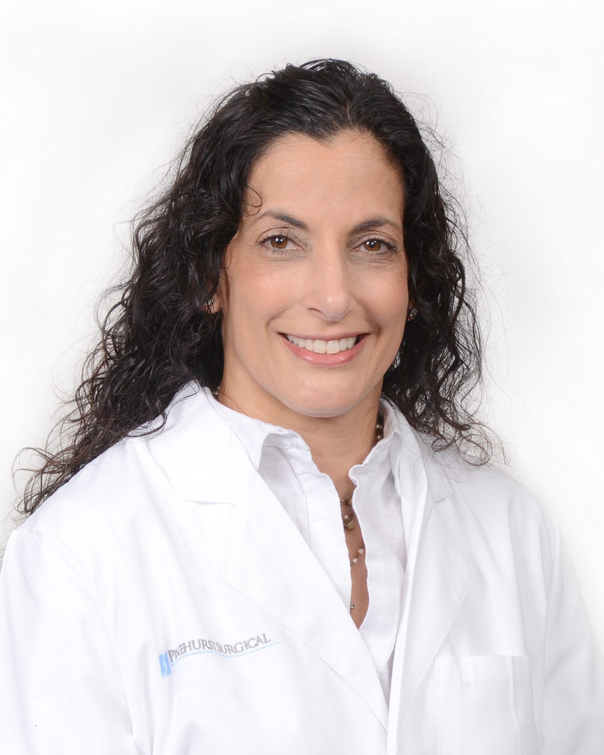 Toni Washington Orthopaedic Surgery