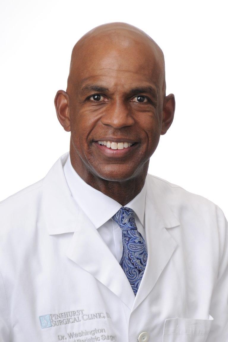Raymond G. Washington, Jr., MD, FACS