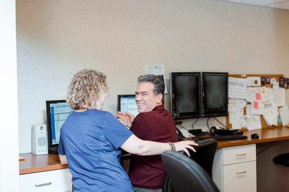 Geoffrey White Urologic Surgery