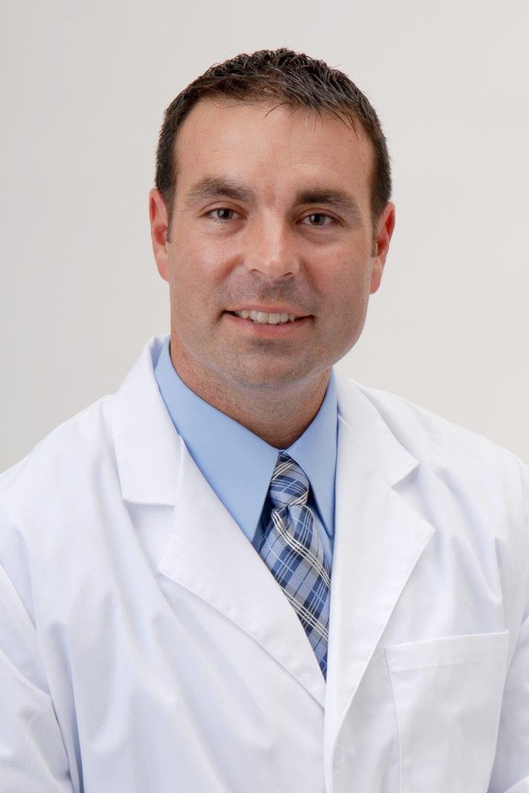 Kurt P. Wohlrab, MD, MPH