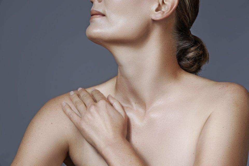Anterior Cervicoplasty Plastic & Facial Plastic Surgery