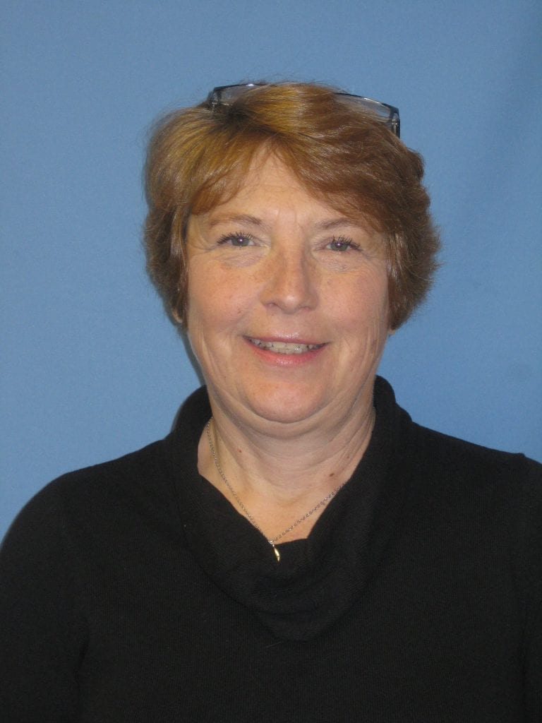 Cindy Brown, RN, RVT
