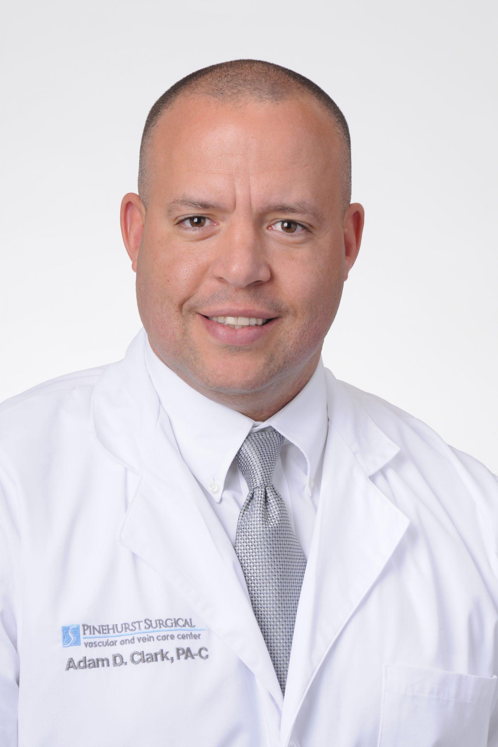 Adam Clark Vascular & Vein Care