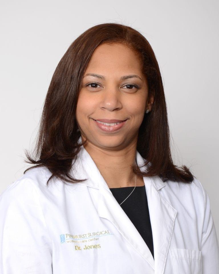 Shayna S. Jones, MD, FACOG, MPH