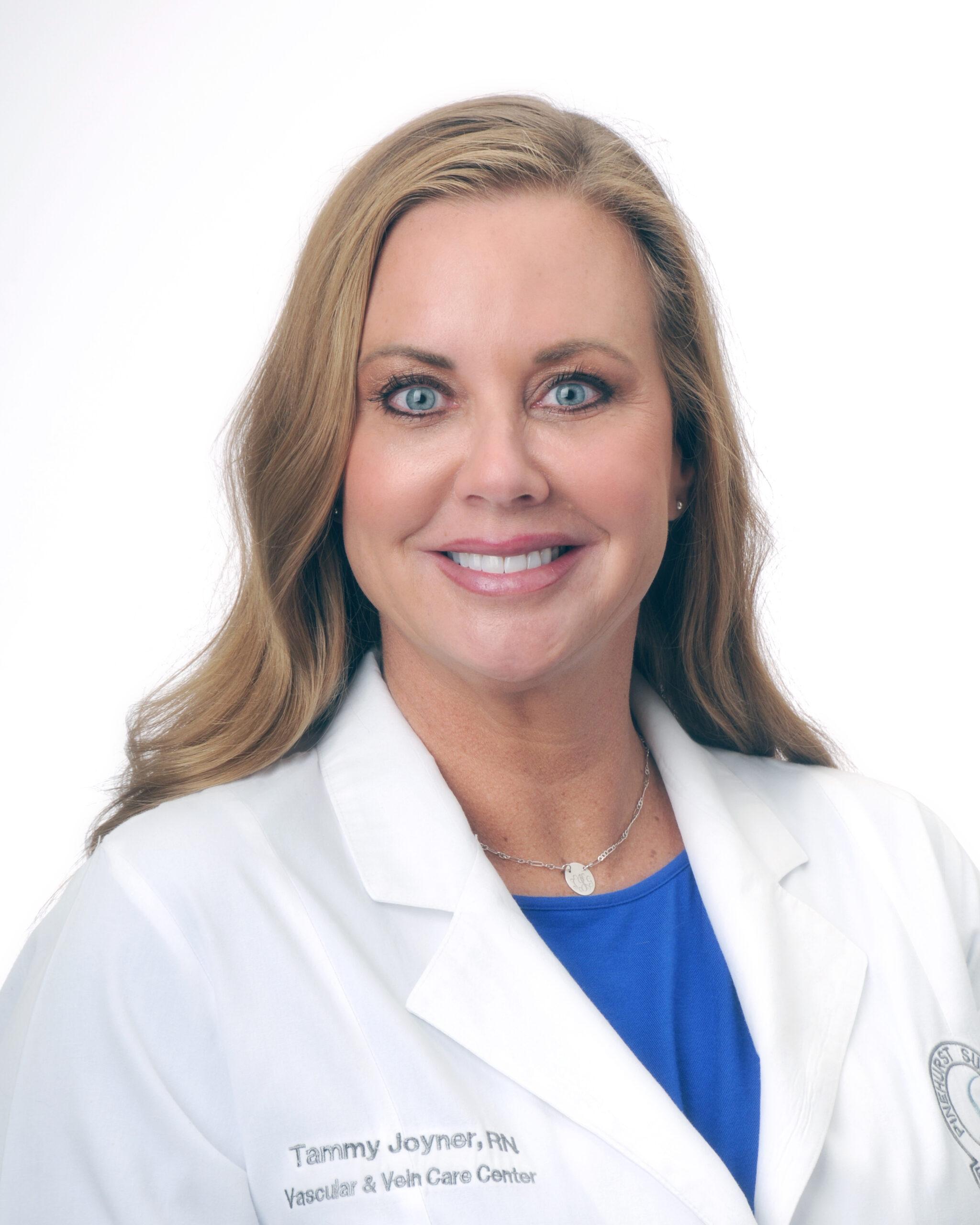 Tammy Joyner, RN-BC, RTR