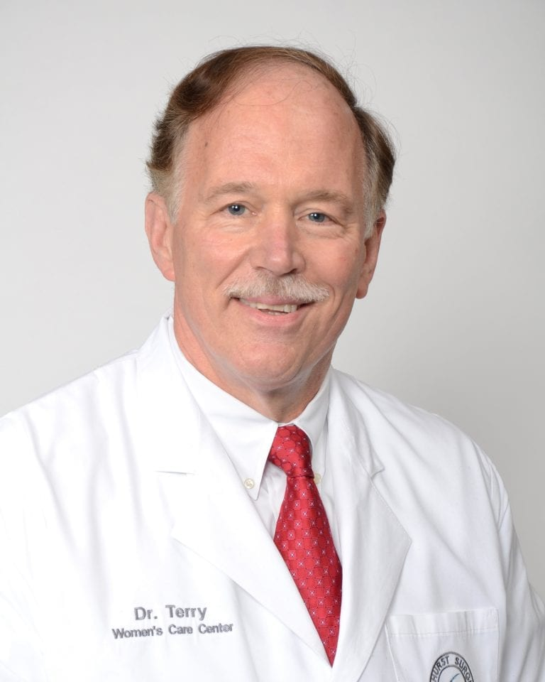 William V. Terry, MD, MSPH, FACOG
