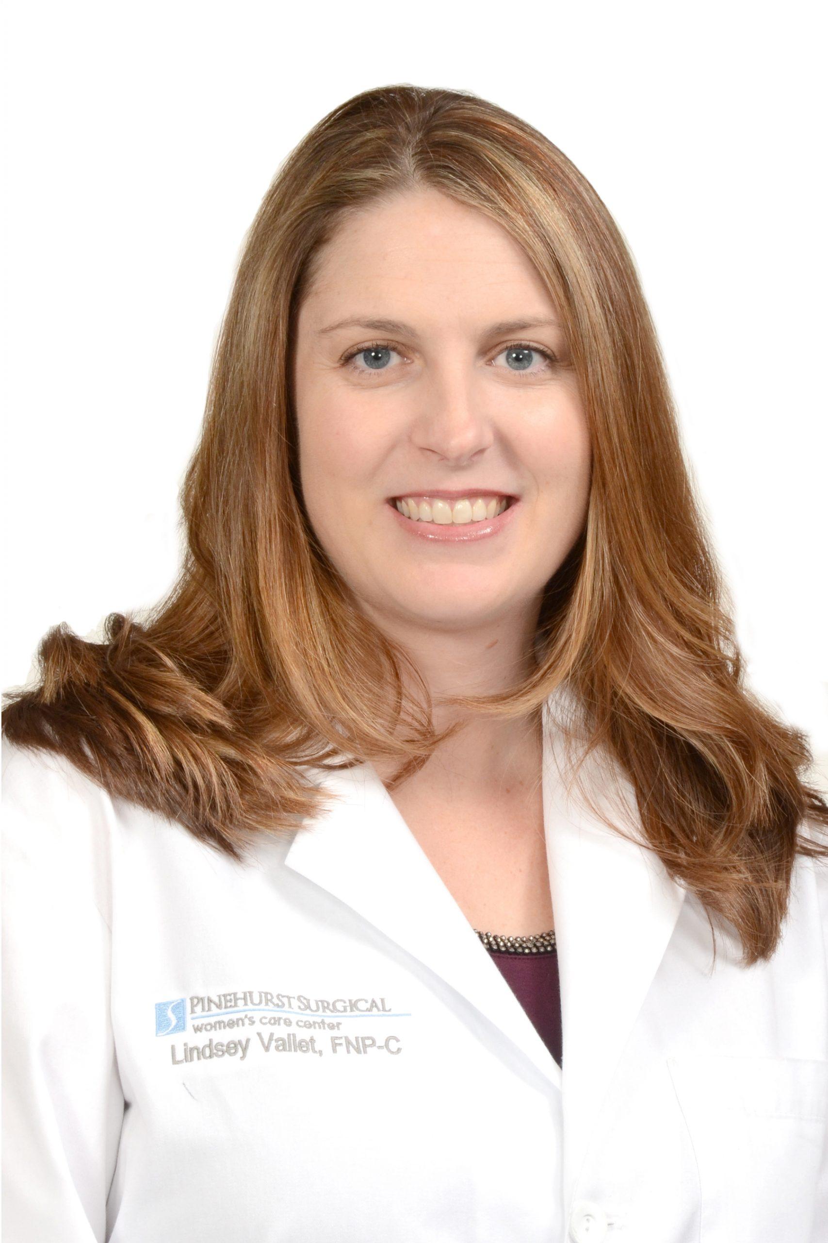 Lindsey Vallet Women's Comprehensive Health