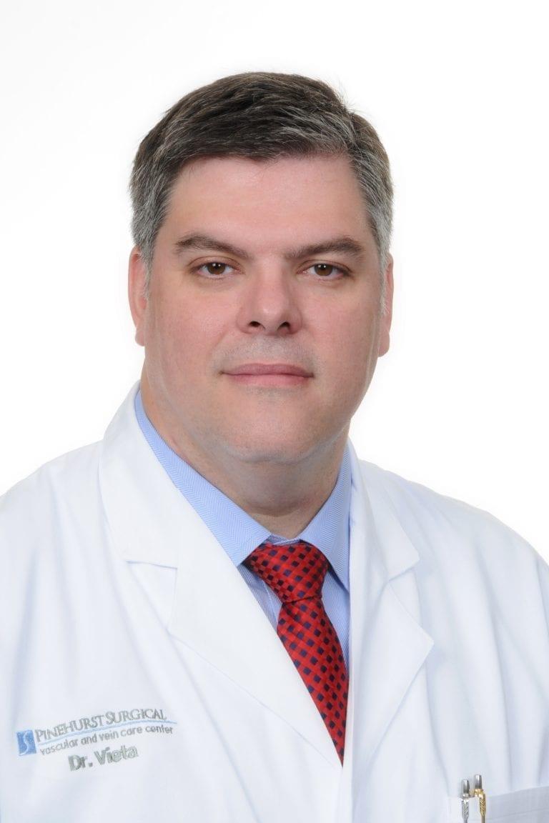 Paul A. Vieta, Jr., MD