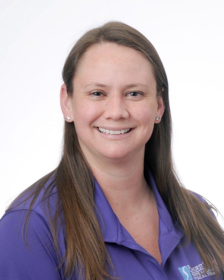 Christina Steele, PT, DPT