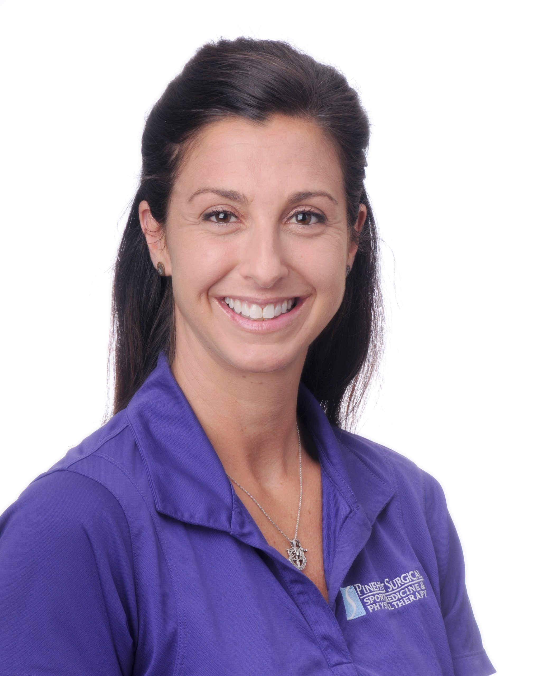 Corrine Dauteuil Physical Therapy