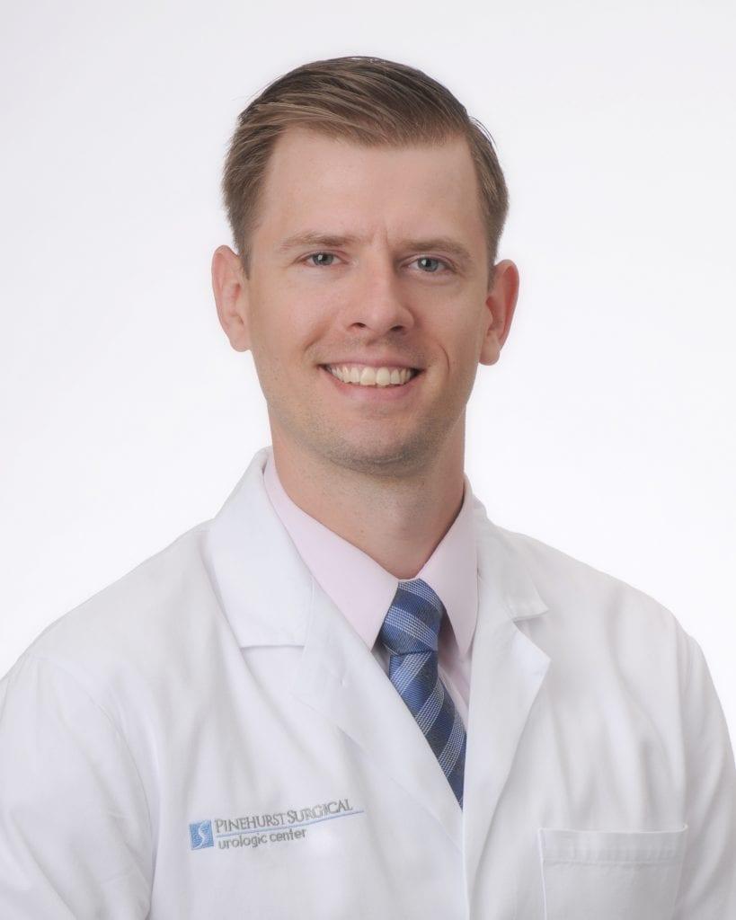Joshua Sesek Urologic Surgery