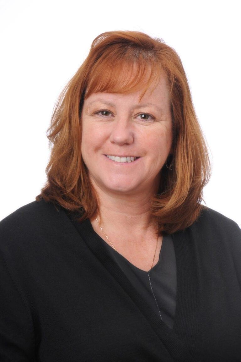 Michelle Sullivan, MSPT