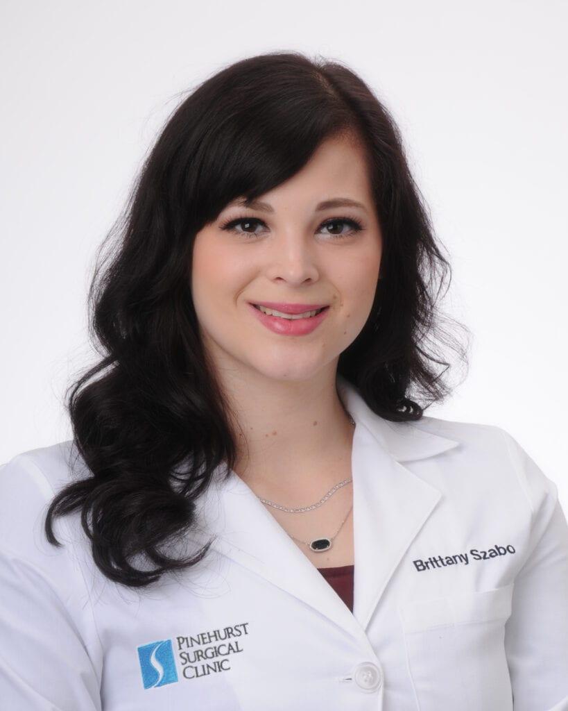 Brittany Szabo, PA-C - Urologic Surgery