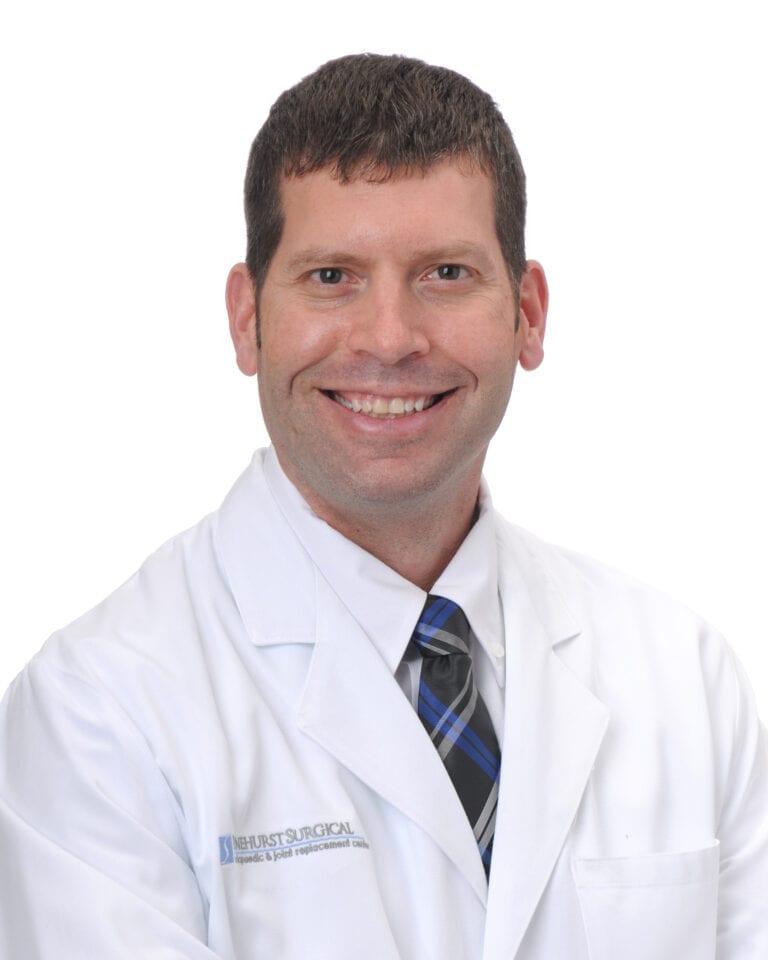 Matthew Cuthrell, PA-C