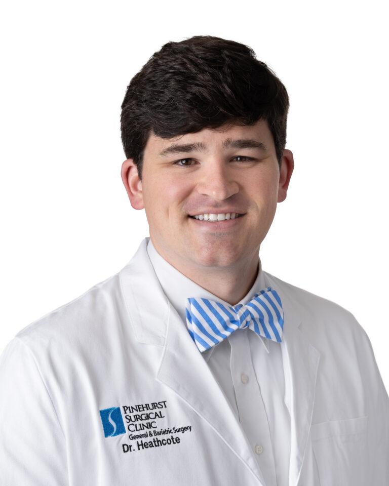 Samuel A. Heathcote, Sr., MD